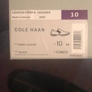 Cole Haan Shoes - Cole Hann men shoes